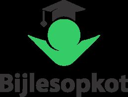 Logo bijlesopkot